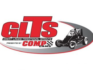 GLTS Great Lakes Traditional Sprints Top Story Logo