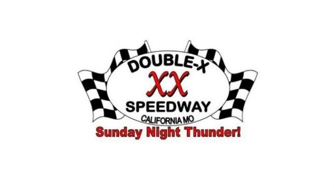 Double X Speedway 2021 Top Story Logo