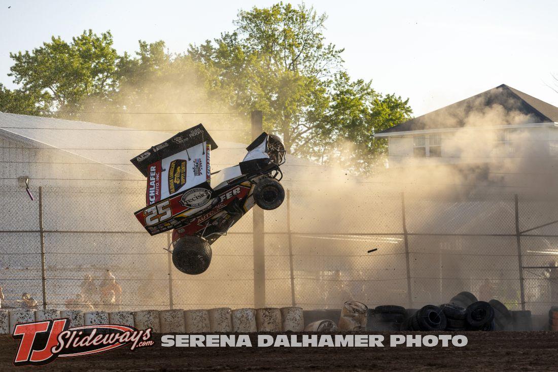 Danny Schlafter (Serena Dalhamer photo)