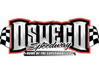 Oswego Speedway Top Story Logo 2021