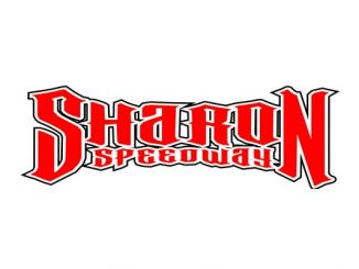 Sharon Speedway Top Story Logo