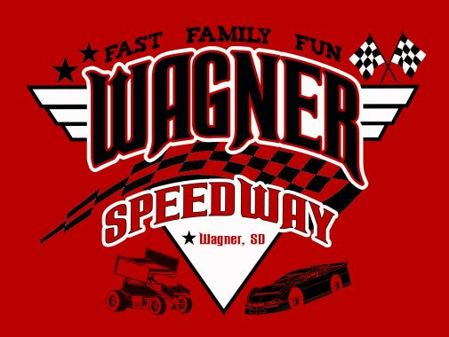 2021 Wagner Speedway top Story Logo